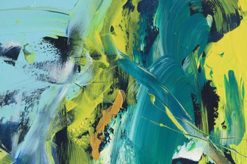 Nicole Kruß painting Titelbild